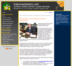 Gatewaygators.net