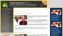 Gateway Alumni Network coming soon...