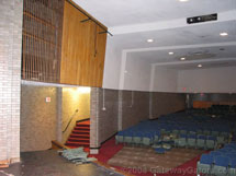 Click here to see the Virtual Tours of the 2004 Renovation of Gateway High School